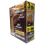 Good Times Cigarillos Hot Chocolate Pouch 15/3