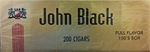 John Black 100's Box Full Flavor