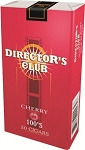 Director's Club Filtered Cigars Cherry