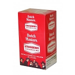 Dutch Masters Cigarillos Strawberry Box