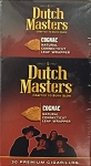 Dutch Masters Cigarillos Cognac Box (new packing)