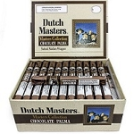 Dutch Masters Chocolate Palma Cigars Box