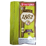 Garcia Y Vega 1882 White Grape Cigars