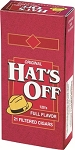 Hat's Off Filtered Cigars Full Flavor