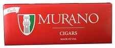 Murano Filtered Cigars Regular (Full Flavor)