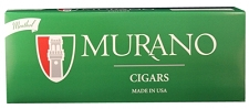 Murano Filtered Cigars Menthol