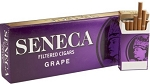 Seneca Filtered Cigars Grape