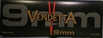 Vendetta Filtered Cigars Cherry