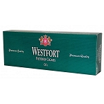 Westfort Filtered Cigars Mint
