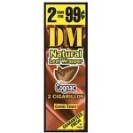 Good Times Double Maestro Cognac Cigarillos