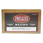 Phillies Blunt Cigars Chocolate Box