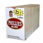 Phillies Blunt Cigars B1G1 Pack