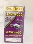 Good Times Stonewood Honey Berry  25 ct.