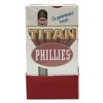 Phillies Titan Cigars Pack