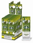 White Owl Cigarillos Foil Fresh Green Sweet 3 For 2