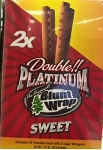 Double Platinum Blunt Wrap Sweet