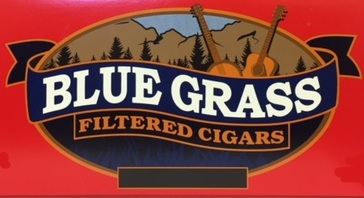 Blue Grass Cigars