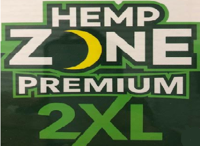 Hemp Zone Premium 2XL