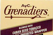 AYC Grenadiers Cigars