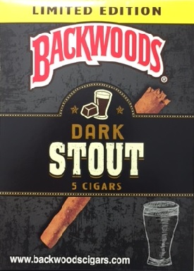 What Is My Paypal Email >> Backwoods Dark Stout Cigars - Cheap Little Cigars
