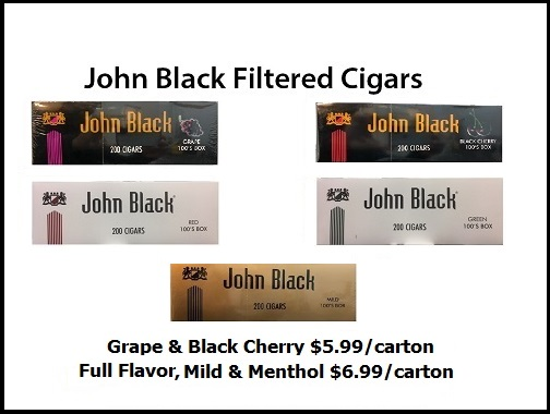 Cheap Little Cigar | Pipes, Humidors, Cigarette Papers & Tubes