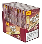 Black & Mild Cigars Shorts Wine Pack