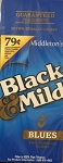 Black & Mild Cigars Blue Box