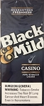 Black & Mild Cigars Casino Box