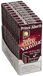 Black & Mild Prince Albert Soft Cherry Vanilla Cigars Pack