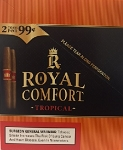 Royal Comfort Tropical Cigarillos