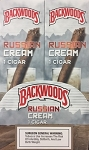Backwoods Russian Cream Cigars 24ct Singles