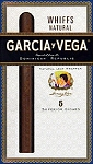 GARCIA VEGA WHIFFS Natural Pack