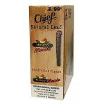 Chief Natural Leaf Mango Mania 2 for 99 Cigars