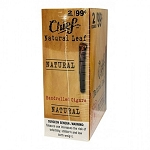 Chief Natural Leaf NATURAL 2 for 99 Cigars