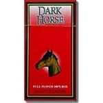 Dark Horse Filtered Cigar Red (Full Flavor)