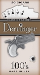 Derringer Filtered Cigars Classic