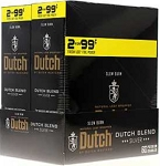 Dutch Masters Blend Silver 2 for $0.99