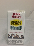 Dutch Masters Sweet Sport Cigarillos 5pk