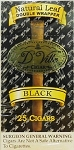 Bluntville Cigars Black