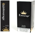 Entourage Vanilla Cigars