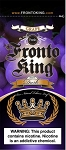 Fronto King Grape Whole Leaf  Wrap