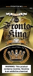 Fronto King Vanilla Whole Leaf Wrap