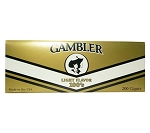 Gambler Filtered Cigars Gold