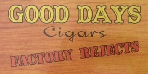 Good Days Cigars