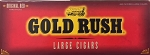 Gold Rush Large Cigars Original Red