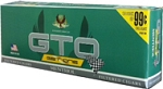 GTO Filtered Cigars Menthol