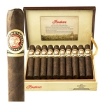 Indian Motorcycle Maduro Gordos Cigars (6