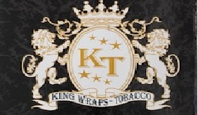 King Wraps Cigars