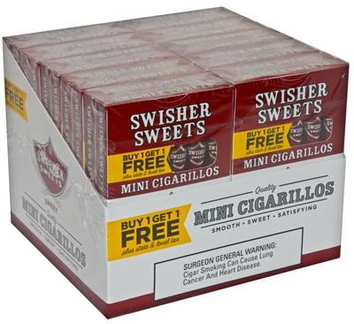 Swisher sweet cigars coupons