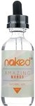 Naked Amazing Mango E-juice